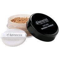 BENECOS ORGANIC Natural Mineral Powder Medium Beige 10g - Powder