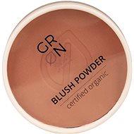 GRoN BIO Blush Powder Coral Reef 9 g - Tvářenka