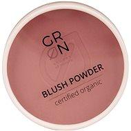 GRoN ORGANIC Blush Powder Rosewood 9g - Blush