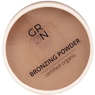 GRoN ORGANIC Bronzing Powder Cocoa 9g - Powder