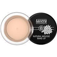 LAVERA Natural Mousse Make-Up Ivory 01 15 g