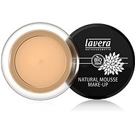 LAVERA Natural Mousse Make-Up Honey 03 15 g