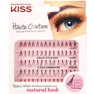 KISS Haute Couture Individual. Lashes Combo - Luxe - Nalepovací řasy