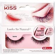 KISS Look So Natural Lash - Iconic - Nalepovací řasy