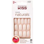 KISS Salon Natural - Break Even - Umělé nehty