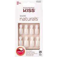 KISS Salon Natural - Double Take - Umělé nehty