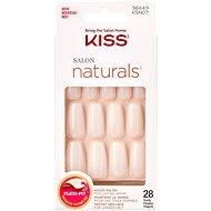 KISS Salon Natural - Walk On Air - Umělé nehty