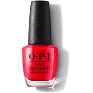 OPI Nail Lacquer Coca-Cola Red 15 ml