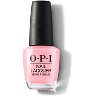 OPI Nail Lacquer I think in pink 15 ml