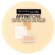 MAYBELLINE NEW YORK Affinitone Powder 17 Rose Beige - Powder