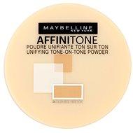 MAYBELLINE NEW YORK Affinitone powder 42 Dark Beige - Pudr