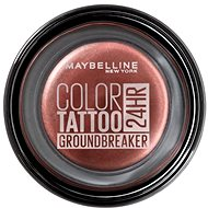 MAYBELLINE NEW YORK Color Tattoo Eye Shadow 230 Groundbrea - Oční stíny