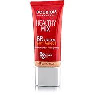 BOURJOIS Healthy Mix BB Cream Anti-Fatigue 01 Light 30 ml - BB krém