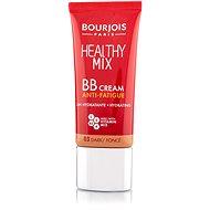 BOURJOIS Healthy Mix BB Cream Anti-Fatigue 03 Dark 30 ml - BB krém