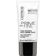 CATRICE Prime And Fine Pore Refining Anti-Shine Base 30ml