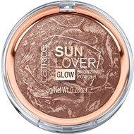 CATRICE Sun Lover Glow Bronzing Powder 010 8 g