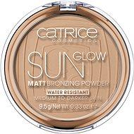CATRICE Sun Glow Matt Bronzing Powder 035 9,5 g - Pudr
