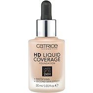 CATRICE HD Liquid Coverage Foundation 040 30 ml - Make-up