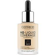 CATRICE HD Liquid Coverage Foundation 005 30 ml - Make-up