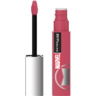 MAYBELLINE NEW YORK SuperStay Matte Ink Marvel x Maybelline Collection 15 Lover 5 ml - Rtěnka