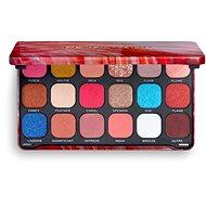 REVOLUTION Forever Flawless Flamboyance Flamingo Palette 19,80 g - Paletka očních stínů