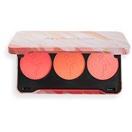 REVOLUTION Flamingo Mini Trio Blush Oh My Blush 22g