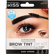 KISS Brow Tint Kit - Black