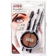 KISS EverEz Beautiful Brow Kit - Cosmetic Set