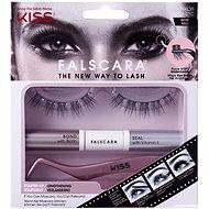 KISS Falscara Eyelash - Starter Kit 01 - Kosmetická sada