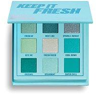 MAKEUP OBSESSION Keep It Fresh 11,70 g - Paletka očních stínů