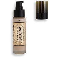 REVOLUTIONConceal & Glow Foundation F2 23 ml - Make-up