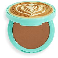 I HEART REVOLUTION Tasty Coffee Bronzer Latte 6.50g - Bronzer
