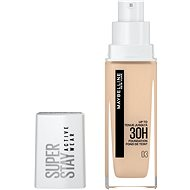 MAYBELLINE NEW YORK SuperStay Active Wear 03 True Ivory 30 ml