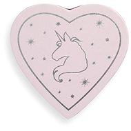 I HEART REVOLUTION Unicorn Heart Glow 10 g - Rozjasňovač