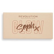 REVOLUTION X Soph Face Duo Cookies and Cream 9 g - Konturovací paletka