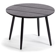 LOUNGE Conference Table, Dark - Garden Table