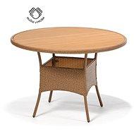 NEAPOL cappuccino - Zahradní stůl