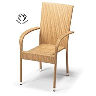 PARIS cappuccino - Zahradní židle