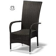 PARIS XXL antracit - Zahradní židle