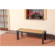VERONA 130 - Zahradní lavice