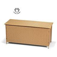 SPACE XXL Cappuccino - Storage Box