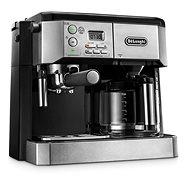 De'longhi BCO 431.S - Pákový kávovar