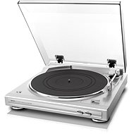 DENON DP-29F silver - Turntable