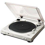 DENON DP-200USB premium silver - Gramofon