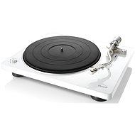 DENON DP-400 White - Gramofon