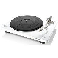 DENON DP-450 USB White - Gramofon