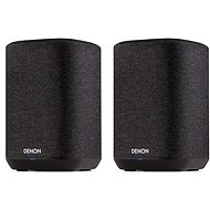 DENON Home 150 Black set 2ks - Bluetooth reproduktor
