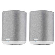 DENON Home 150 White set 2ks - Bluetooth reproduktor
