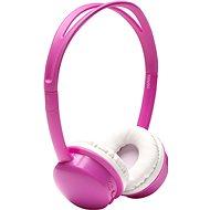 Denver BTH-150 Pink - Sluchátka pro děti