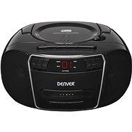 Denver TCP-40 - Radiomagnetofon
